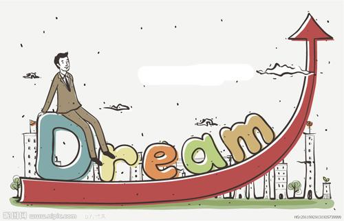 初三英语作文我的梦想【相关词_ 只要有梦想初三作文】