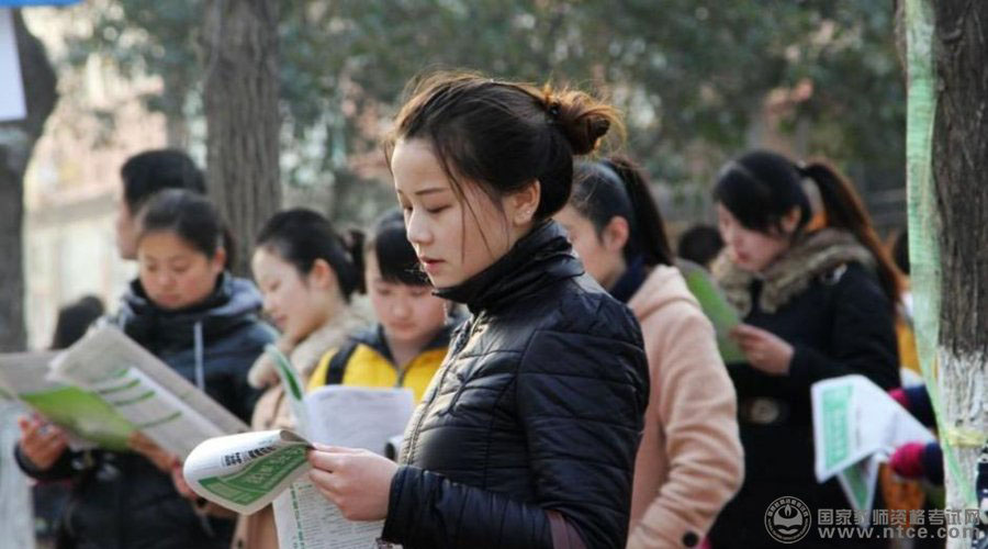教师资格面试中问题普遍存在的考生多少初中有梅村图片